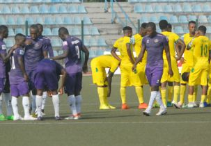 Image result for MFM beat El-Kanemi Warriors to move top