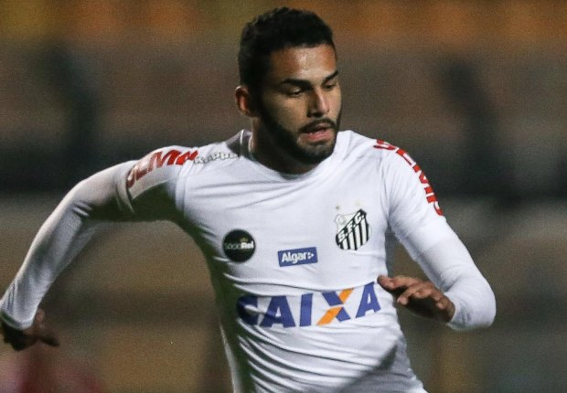 Thiago Maia joins Brazilian influx at Lille