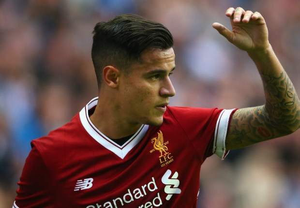 The stats that show why Barcelona want to sign Coutinho