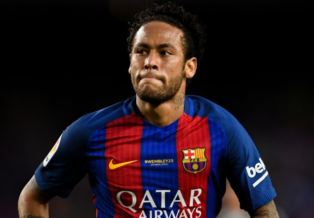 Neymar ready for €222m transfer to PSG as Barcelona frustration grows