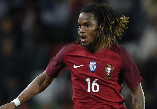 Why AC Milan and not Man Utd are the perfect club for Renato Sanches