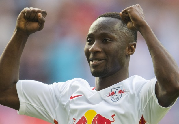 Liverpool will have to shatter the Bundesliga transfer record to tempt Leipzig into Naby Keita sale