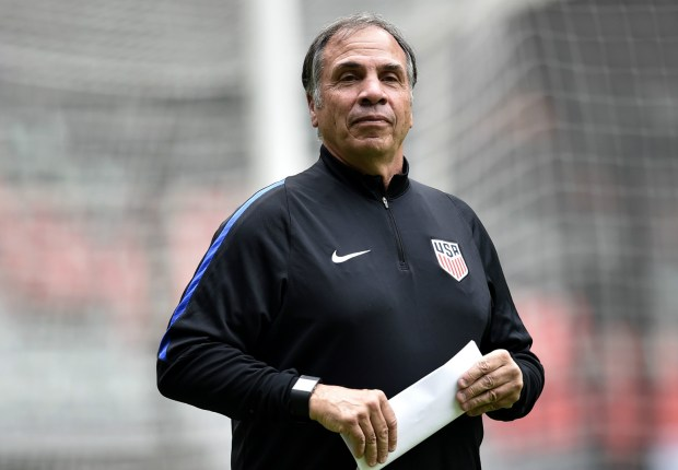 Fringe players eye Russia 2018: Five takeaways from the U.S. Gold Cup roster