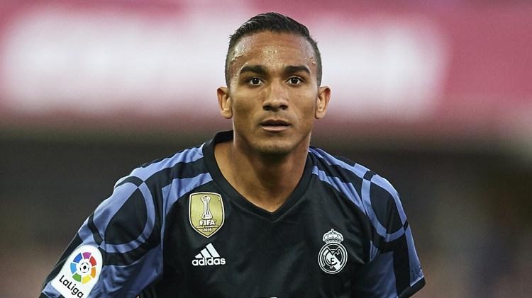 Danilo, Real Madrid