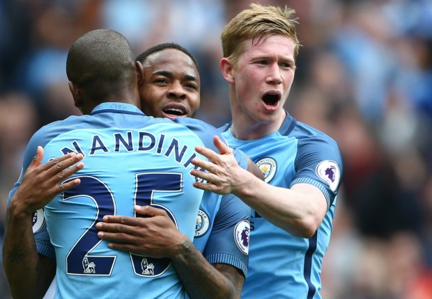Who are Manchester City's record signings? De Bruyne, Walker and the club's top 10