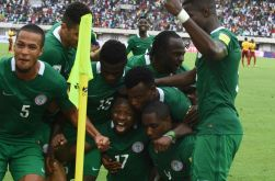 Image result for Coach Rohr satisfied with Eagles draw