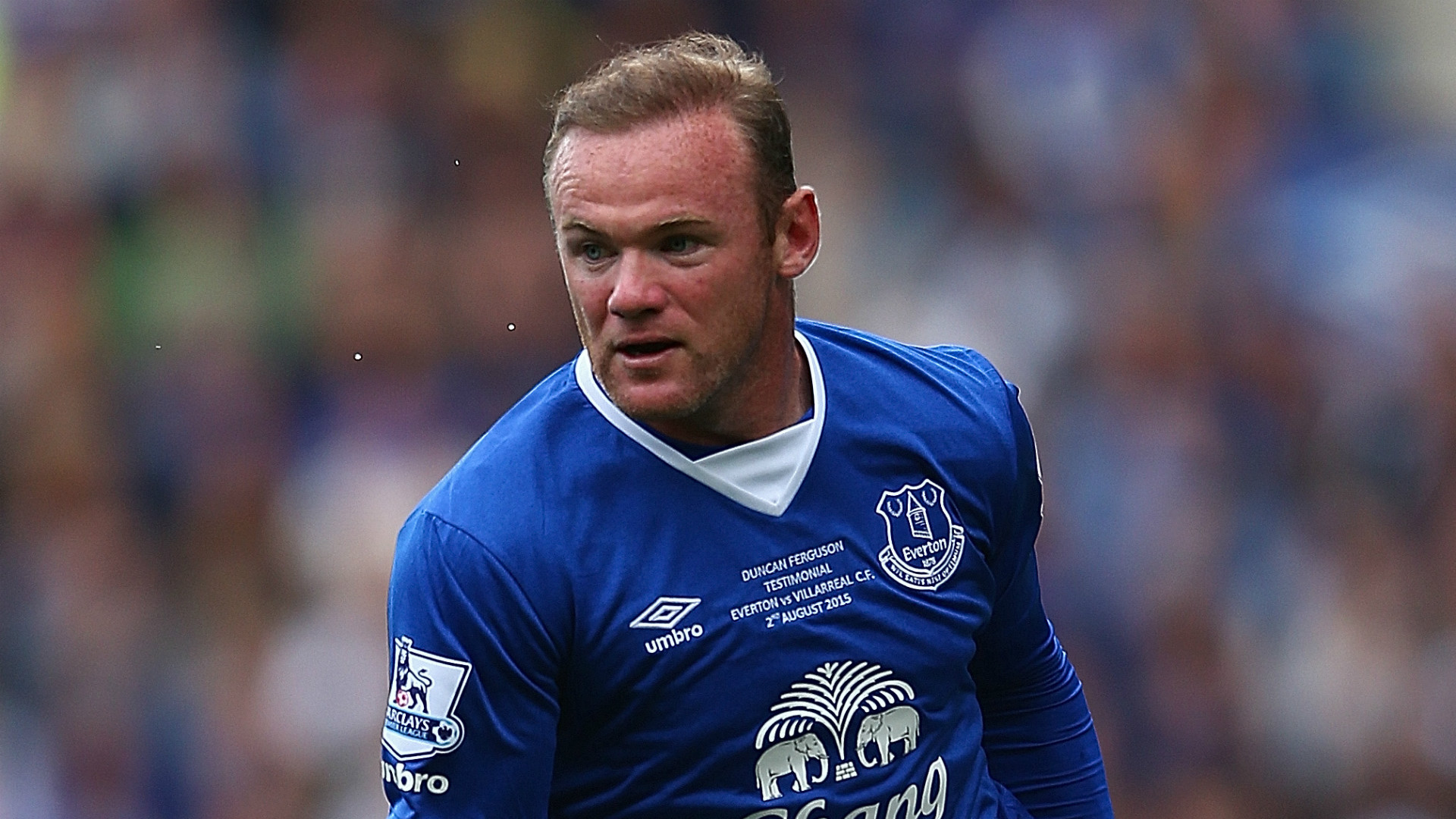 Rooney ends Man Utd career and returns to Everton
