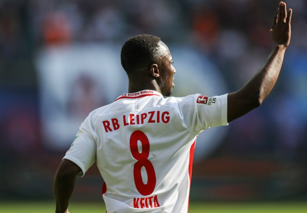 No third bid for Naby Keita as Liverpool focus recruitment elsewhere