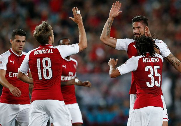 Arsenal v Benfica Betting: Back Gunners to secure redemption in front of fans