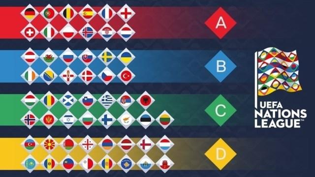 Картинки по запросу uefa nations league