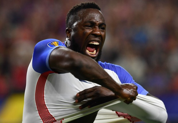 USA vs Jamaica: TV channel, stream, kick-off time, odds & Gold Cup final preview