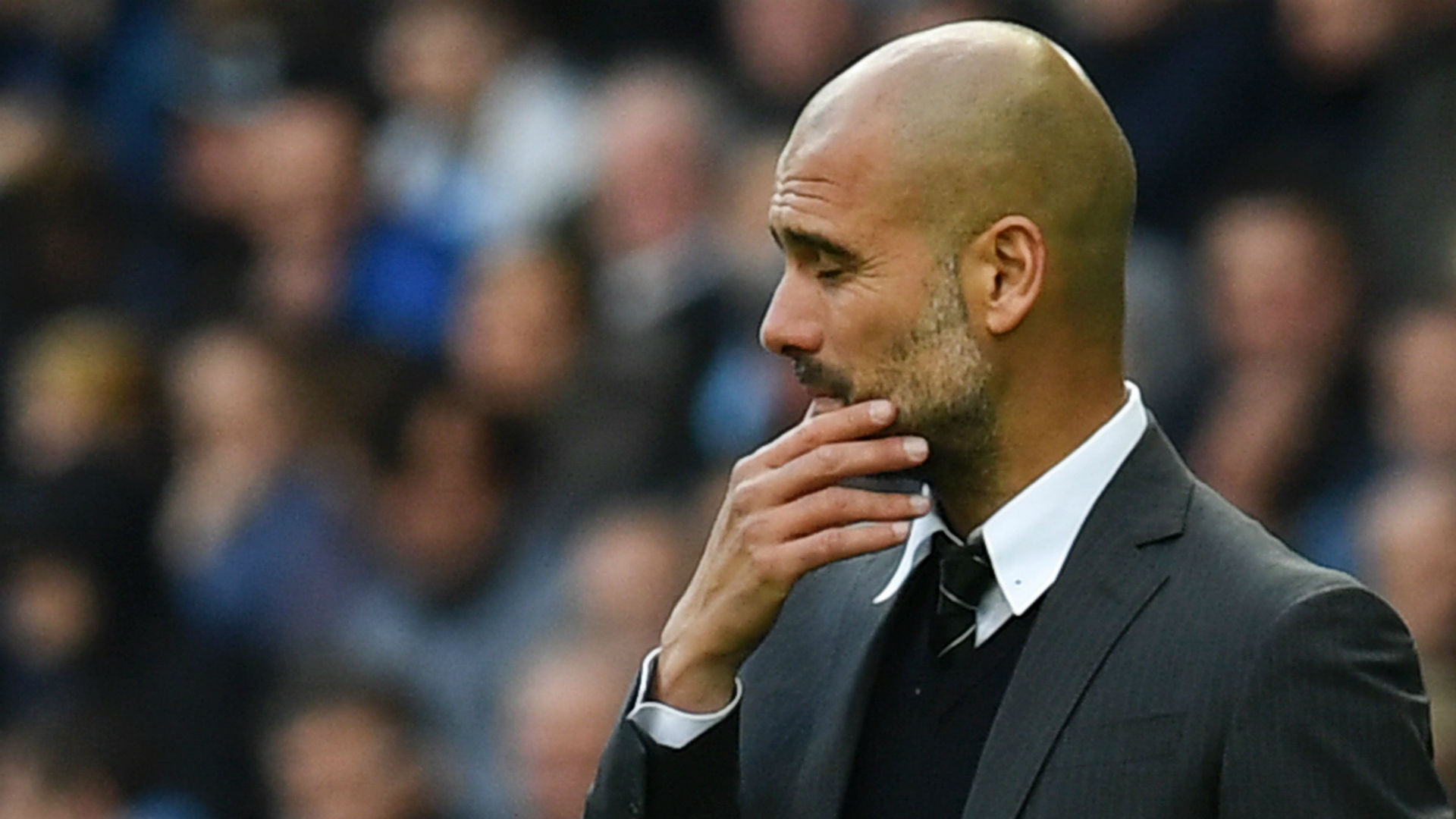 De Bruyne at right-back & Fernandinho everywhere - Manchester City through as Guardiola's tactics beguile and bewilder