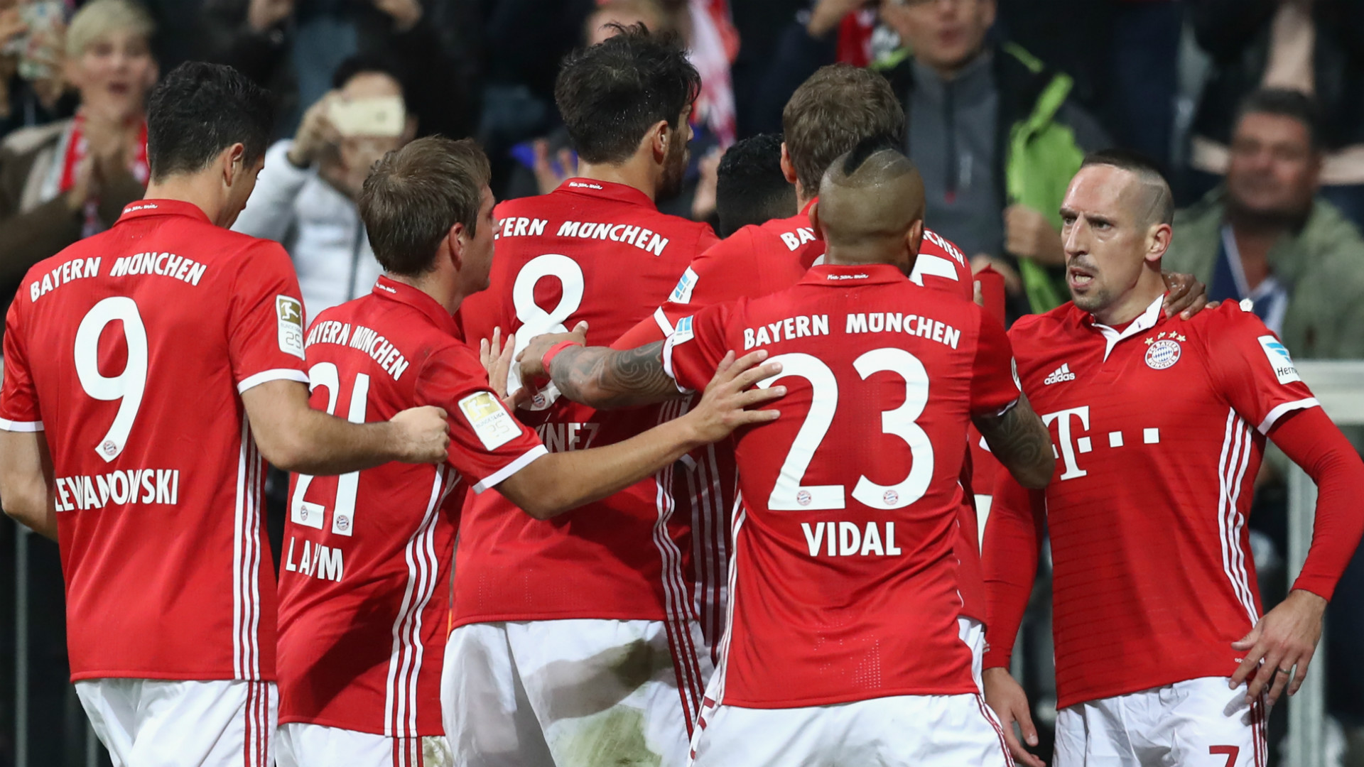 Atletico Madrid v Bayern Munich Betting: Low-key opening expected