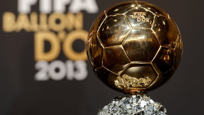 Image result for Ballon d'Or