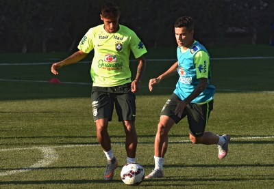 Coutinho rules out leaving Liverpool to join Neymar at Barcelona