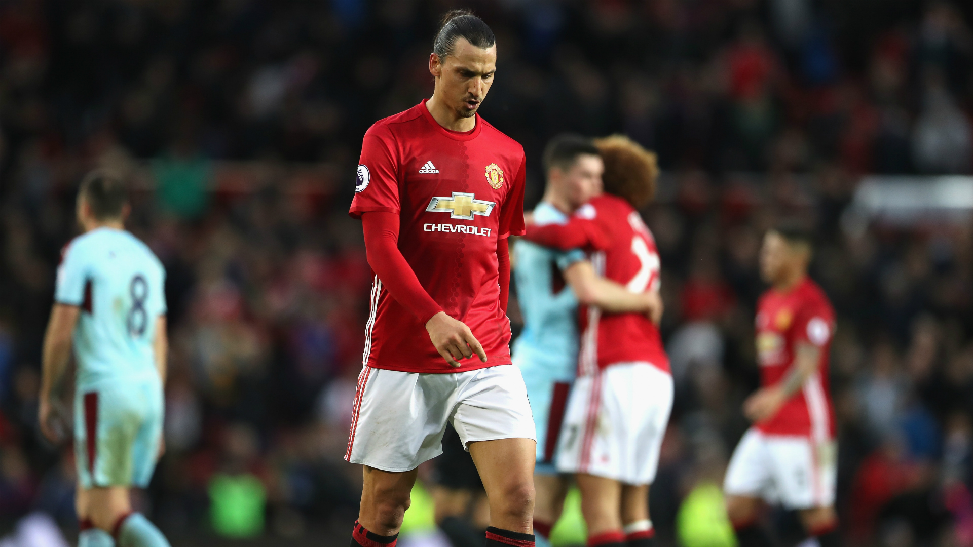 Hargreaves: Manchester United won't finish top four
