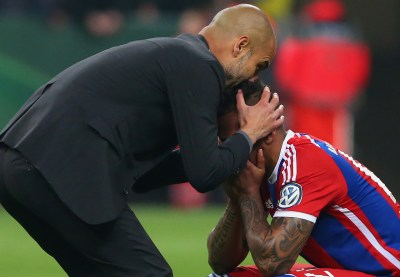 Boateng: Bayern still bitter over Champions League beatings by Real & Barcelona