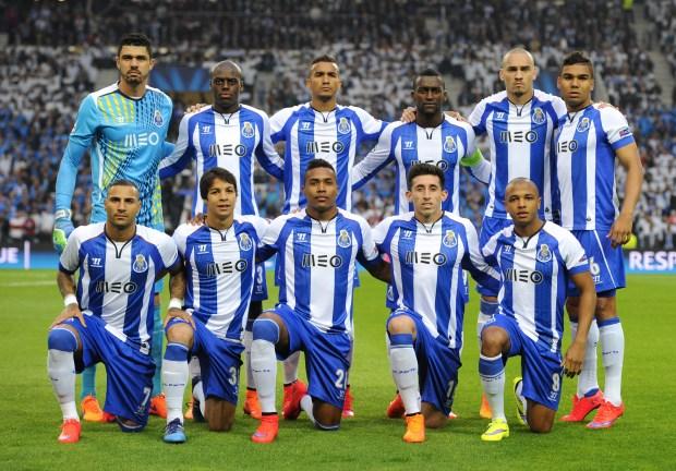 Prediksi Skor Liga Portugal Premiera Liga FC Porto Vs Benfica 2 Desember 2017