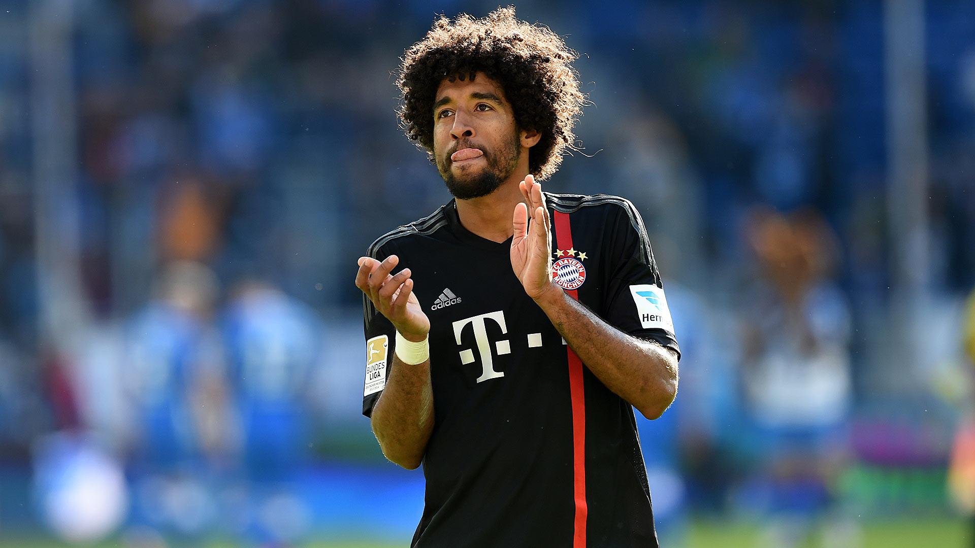 """Guardiola exalta Dante: """"Um dos melhores profissionais que já conheci"""""""