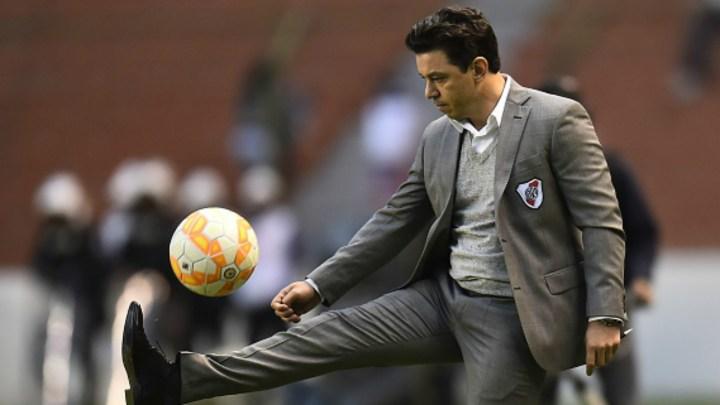 Marcelo Gallardo, argentino razza pura. |numerosette.eu
