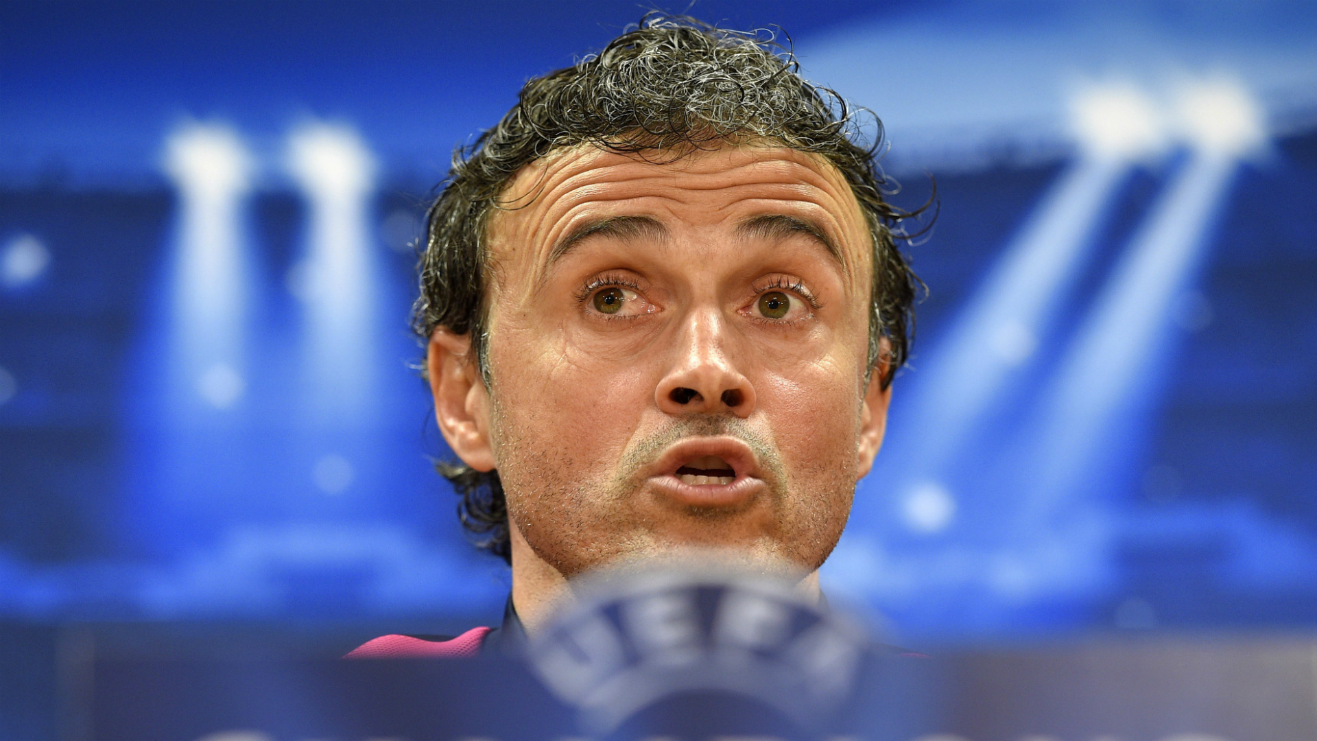 Luis Enrique: Paris Saint-Germain can beat Barcelona without Ibrahimovic