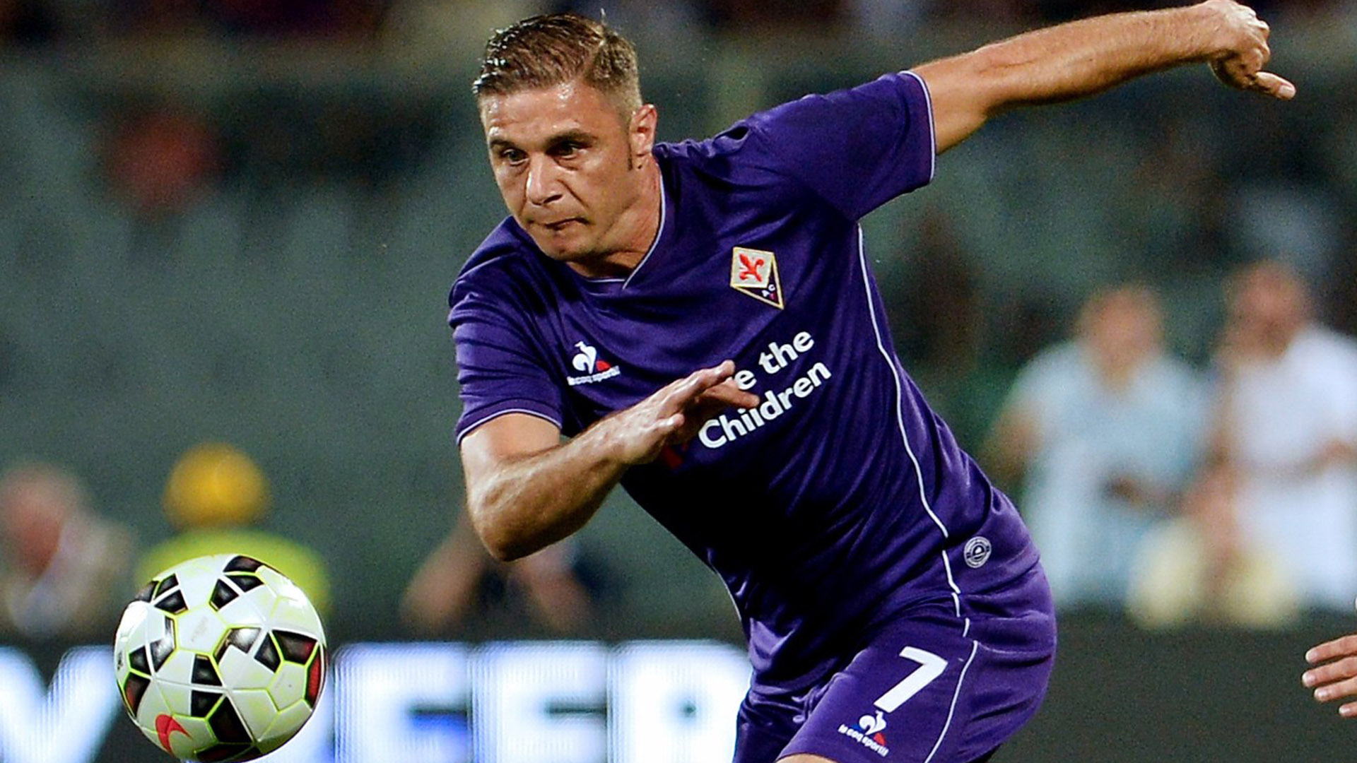 Joaquin begs Fiorentina: Let me go home to Betis