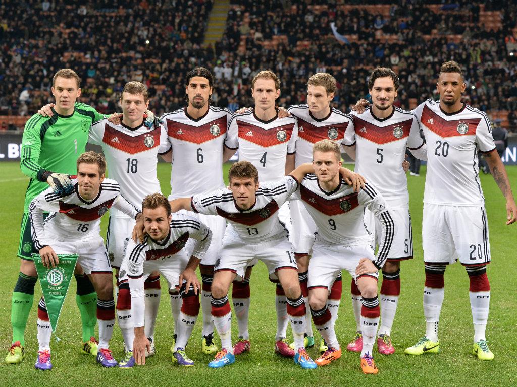 Confira a lista dos pré-convocados da Alemanha para Euro 2016 ... e7e0ac2e28c5e