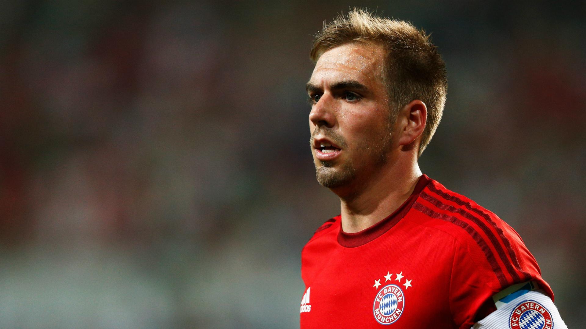 """""""O Bayern se adaptou às várias contusões"""", exalta Lahm"""