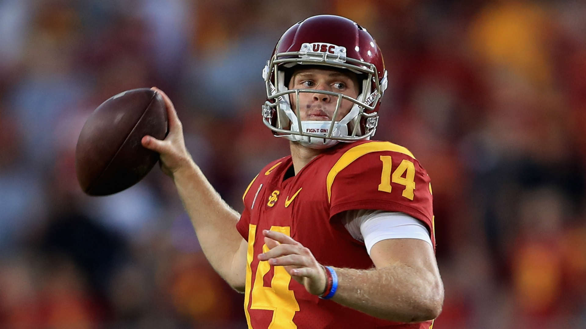 Image result for sam darnold images