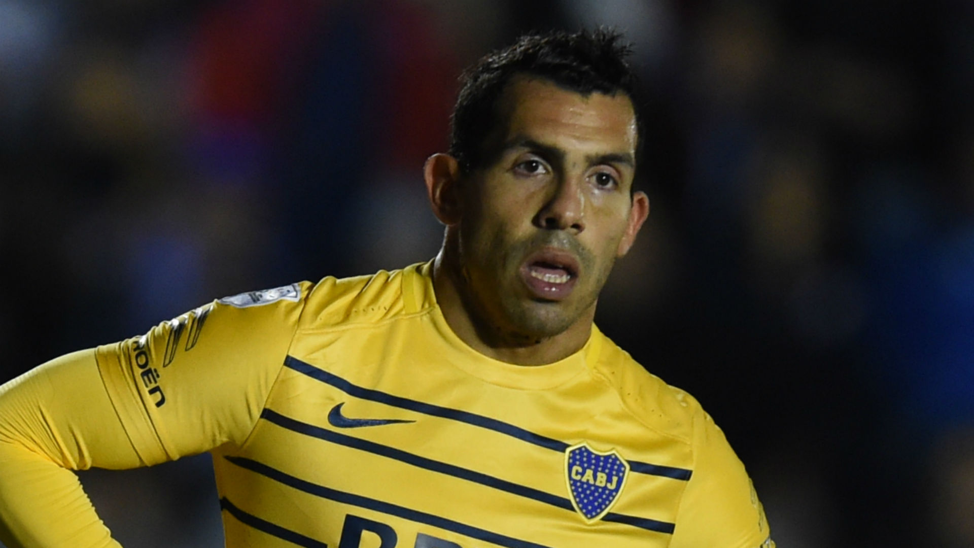 Tevez: I may retire this year