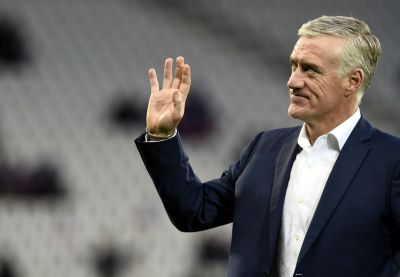 Portugal - France Preview: Deschamps aiming to correct mistakes