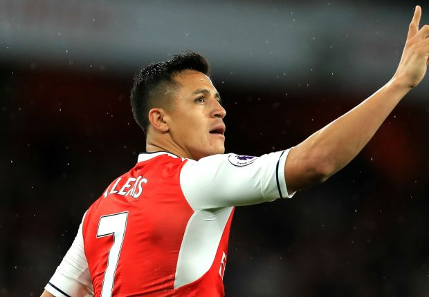 Mertesacker wants 'X-factor' Sanchez to stay at Arsenal