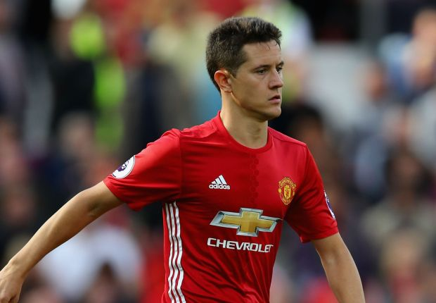 Herrera not ready for Manchester United captaincy