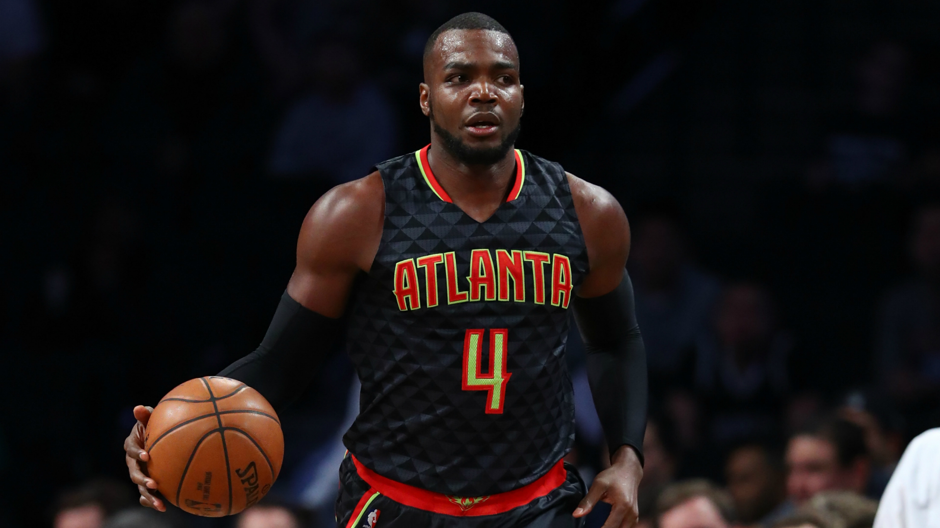 Image result for paul millsap