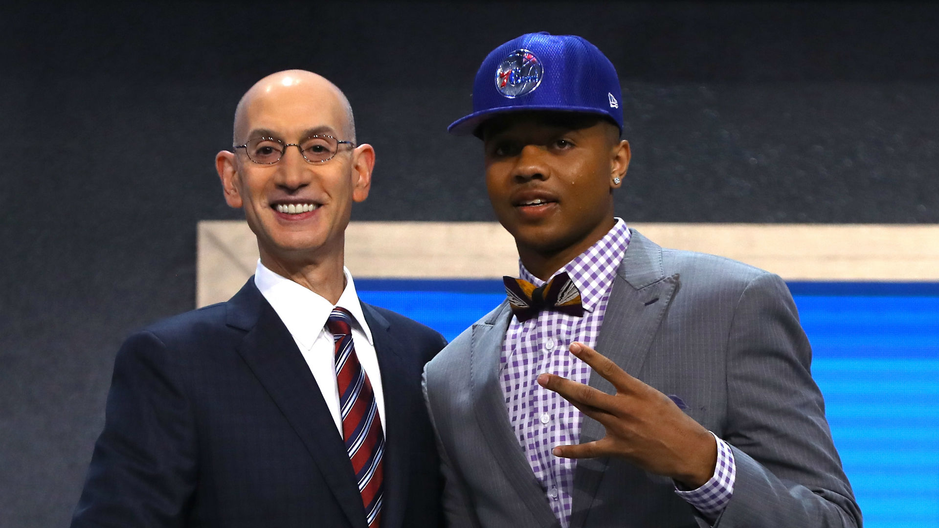 Image result for markelle fultz draft