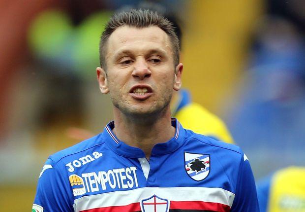 Hellas Verona confirm Cassano exit after retirement confusion