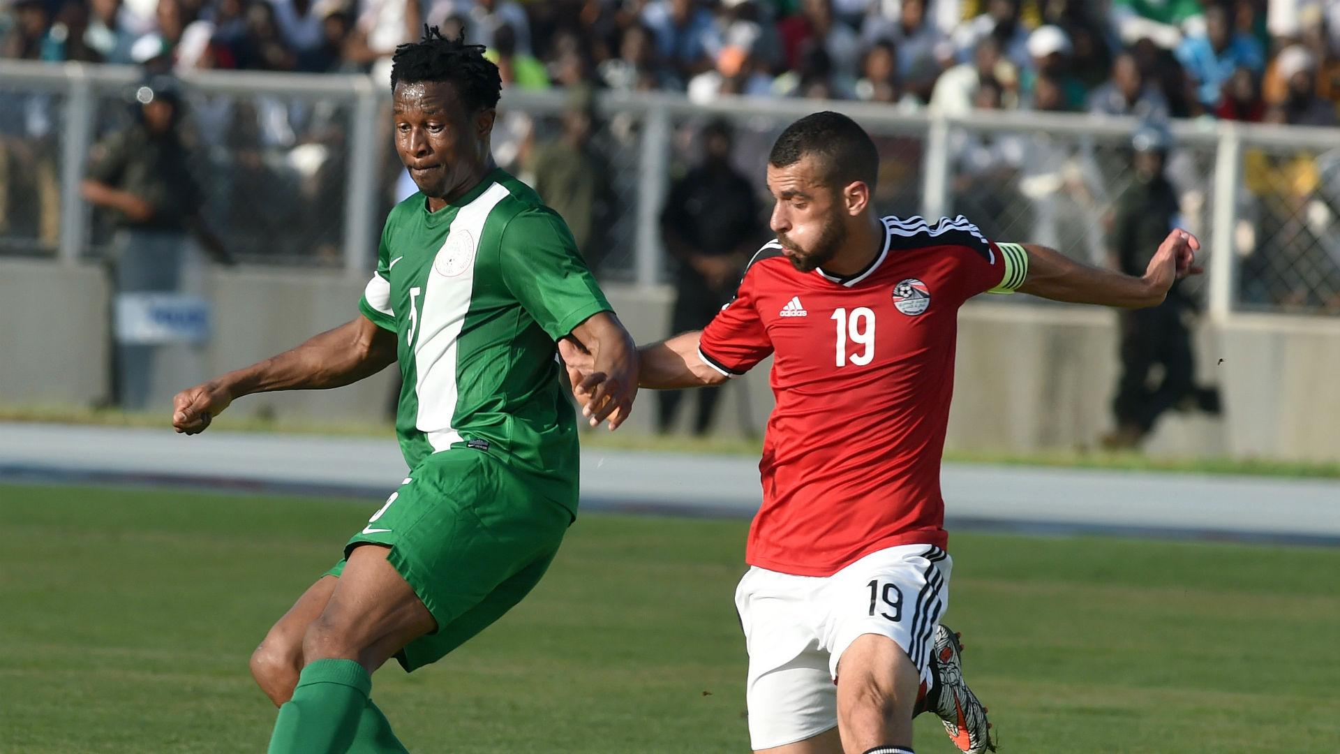 Mesir di Nigeria Preview: Super Eagles menghadapi kualifikasi penting