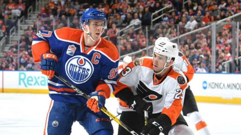 Watch Brandon Manning Oilers Public Enemy No 1