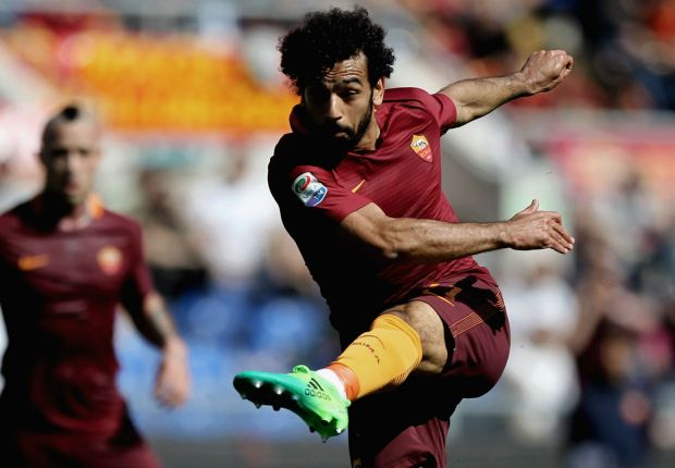 Salah signing takes Liverpool a step closer to title - Berger
