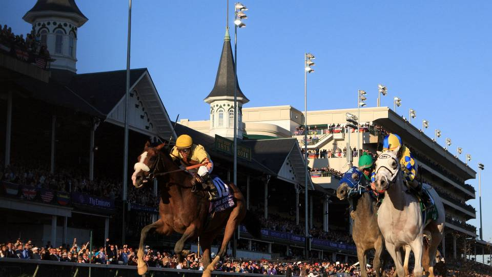 Breeders Cup Heading Back To Churchill Downs In 2018