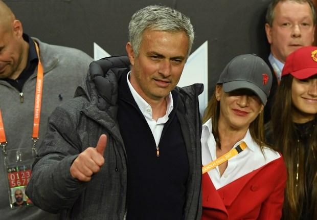 Mourinho will attract huge players to Man Utd, says Yorke