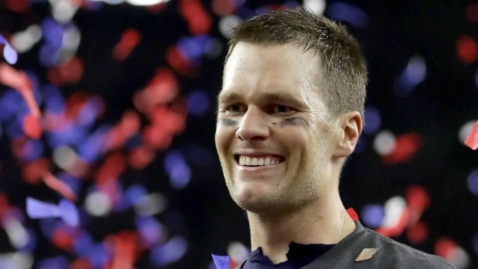 Tom Brady Has Logical Reason Why Super Bowl 51 Wasnt His