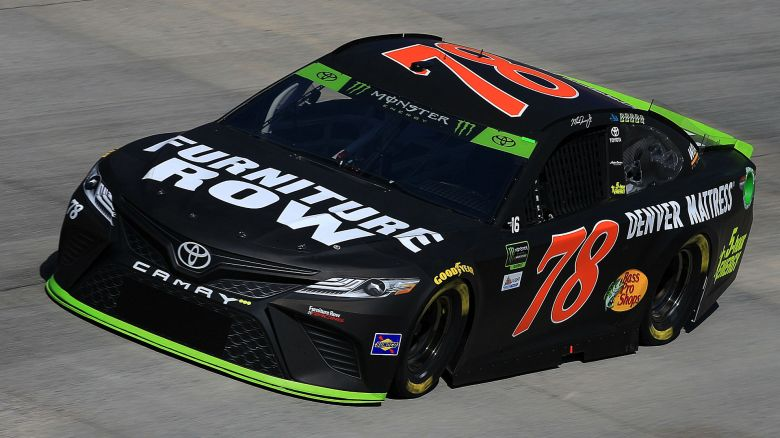 NASCAR starting lineup at Dover: Martin Truex Jr. claims pole at Monster Mile | NASCAR ...