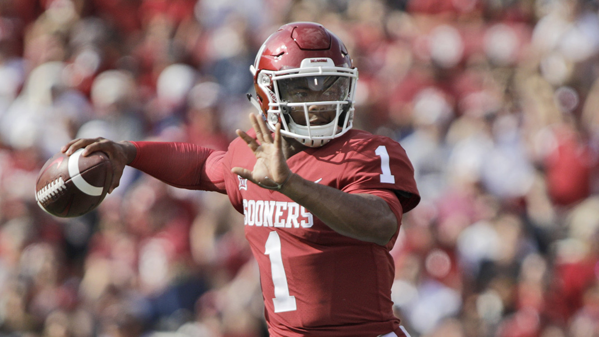 Image result for kyler murray 2018