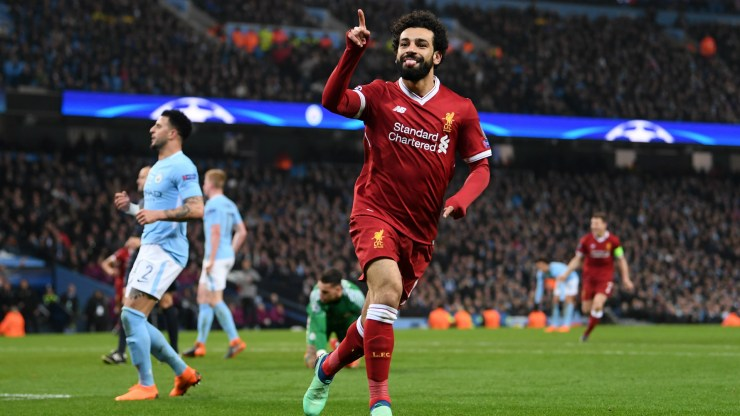 Image result for man city 2-1 liverpool