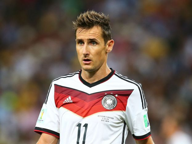 Image result for klose germany