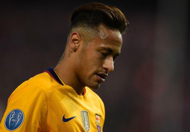 Barcelona star Neymar splits with girlfriend Bruna Marquezine