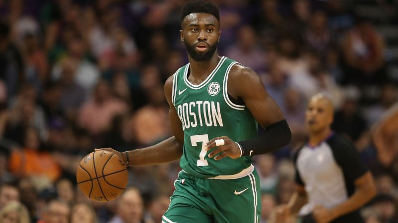 Celtics, Jaylen Brown agree to massive 4-year, $115M extension, report says
