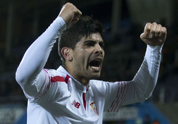 Sevilla told €9m not enough to re-sign Inter midfielder Banega