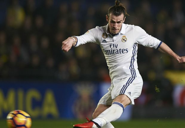 Is there any question Gareth Bale is ready for new season?
